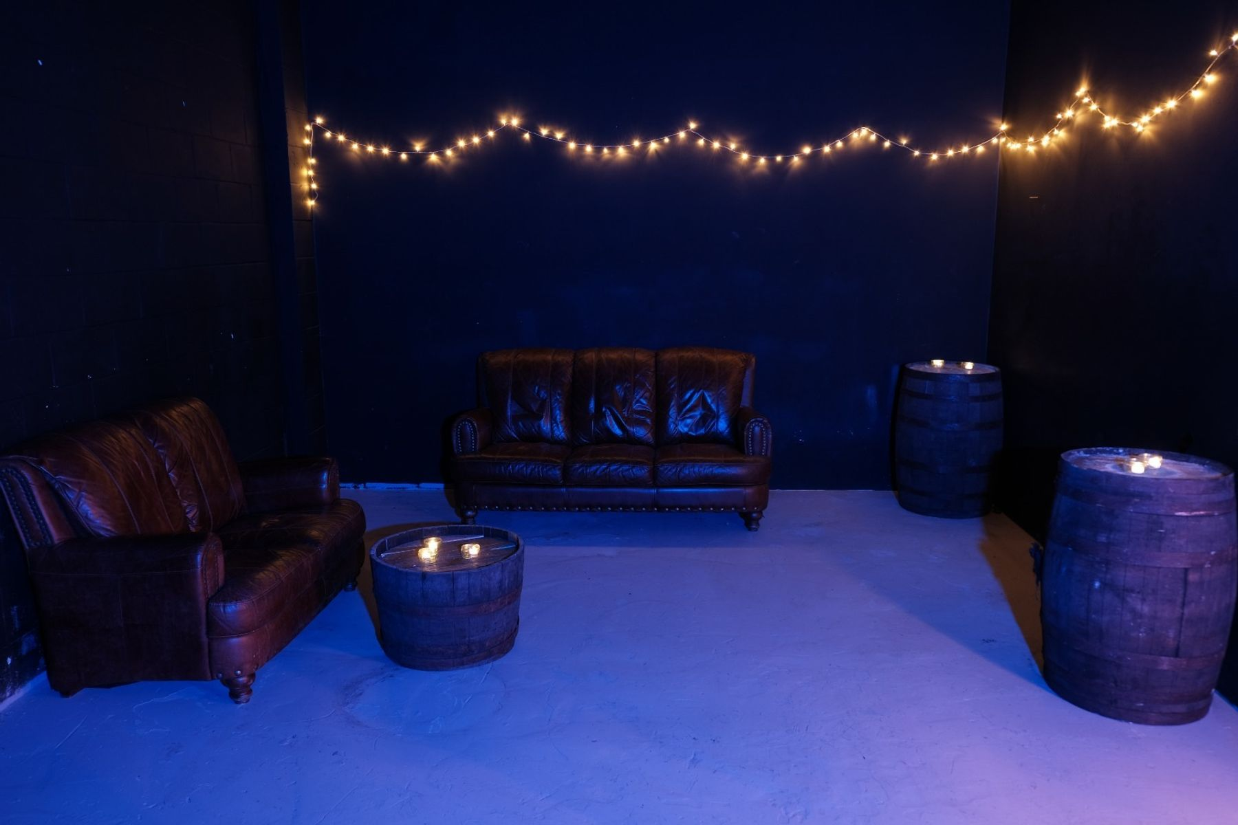 Canvas room/ photography room/ Flexible