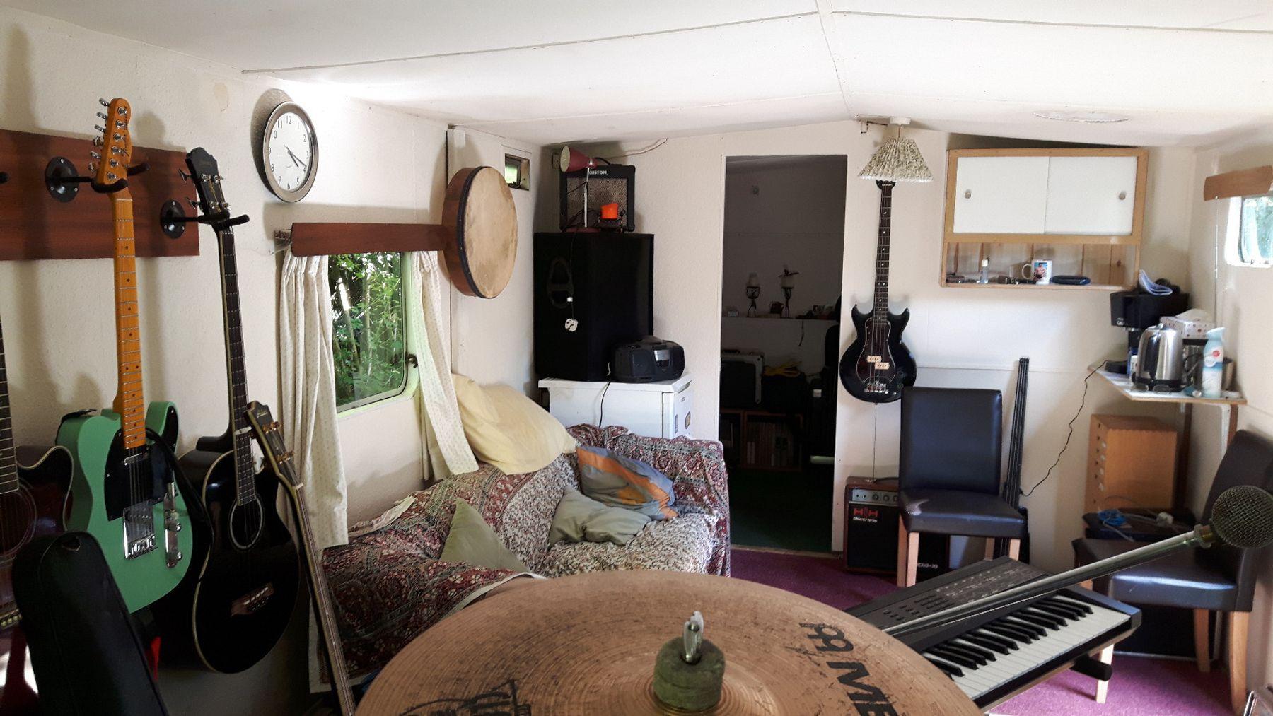 Cloudbass Studio Marden Kent