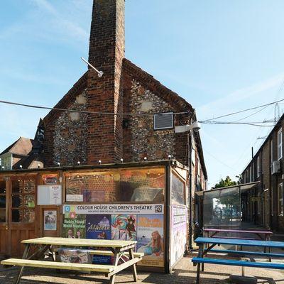 Colour House Theatre