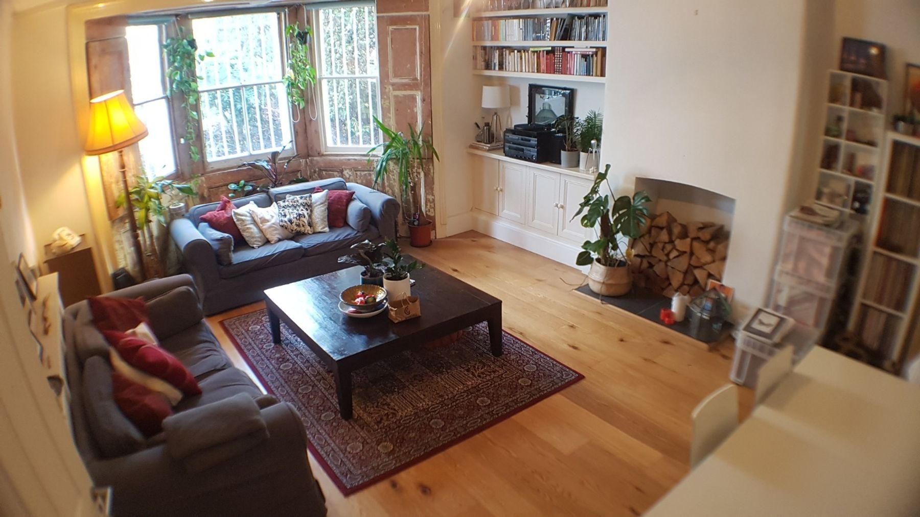 Spacious Flat in Islington For Filming/Photography