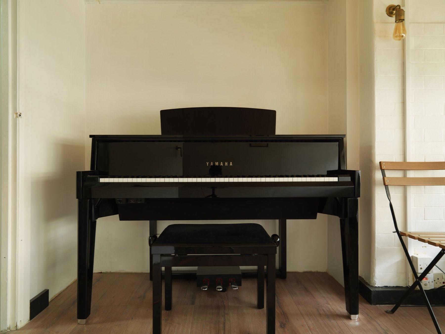 Beethoven room