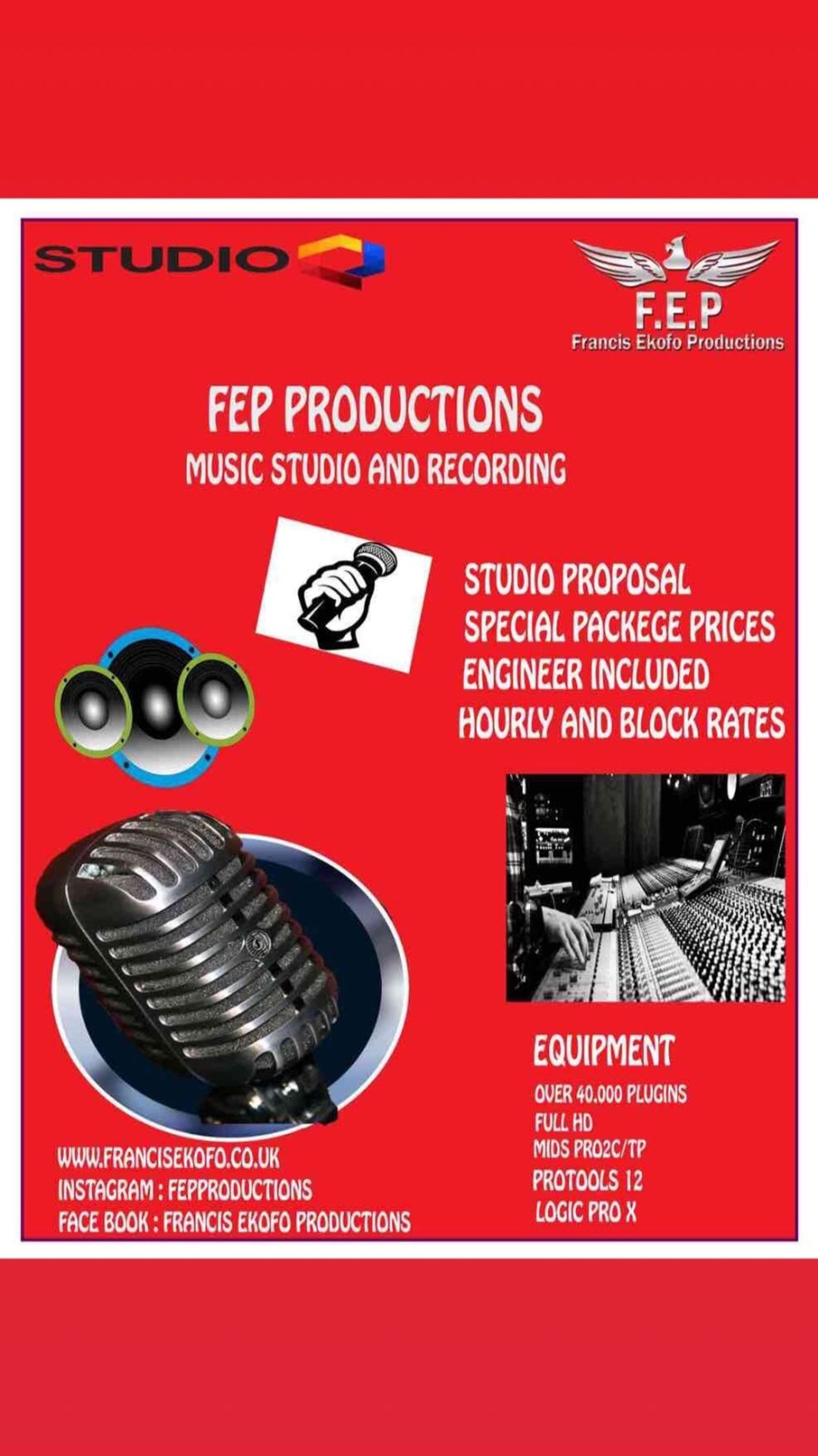 FEP Studio