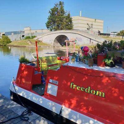 Freedom Canal Studio