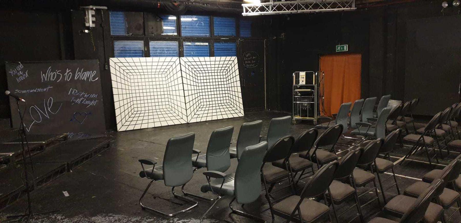 McQueens' Theatre