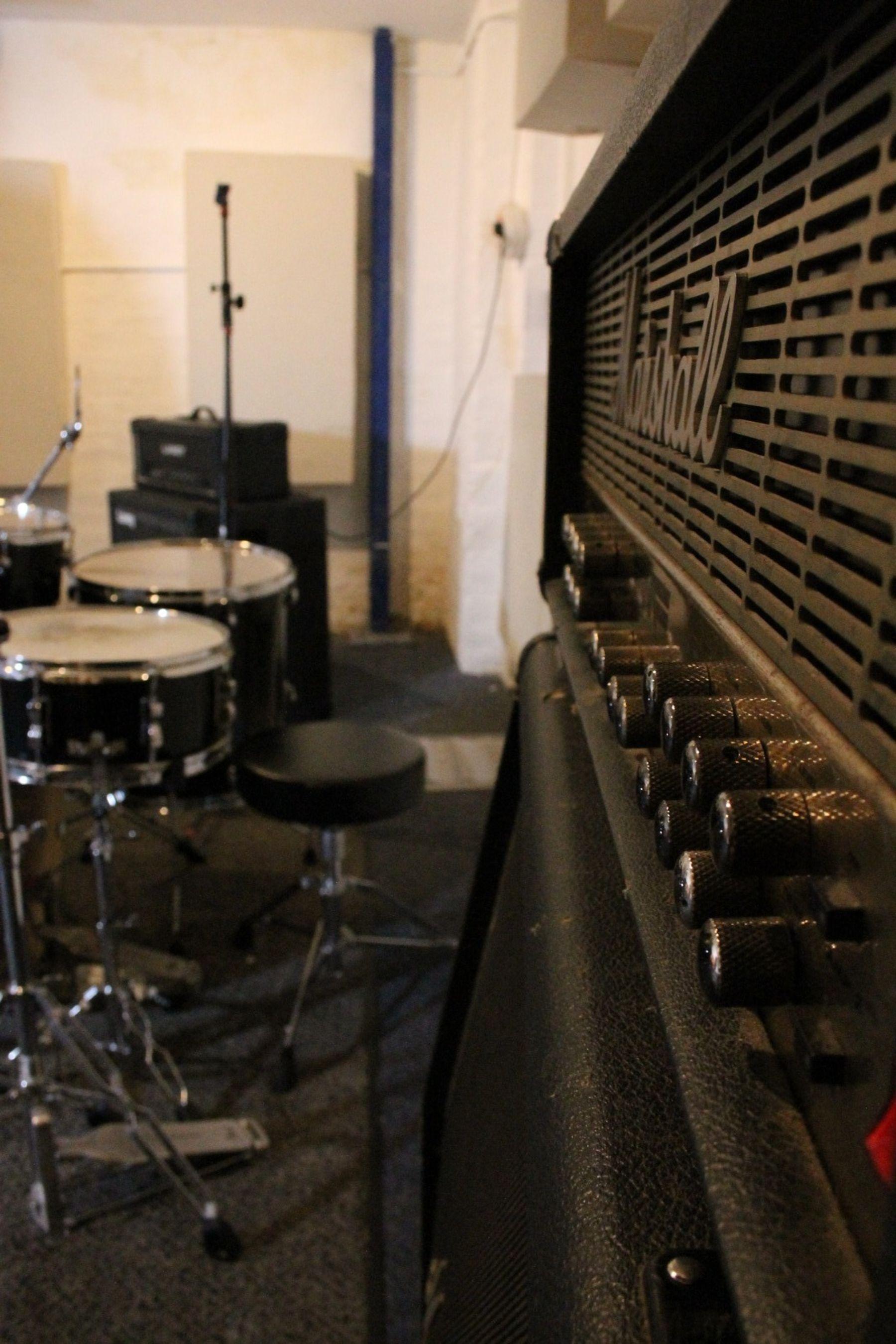 Satellite Studios