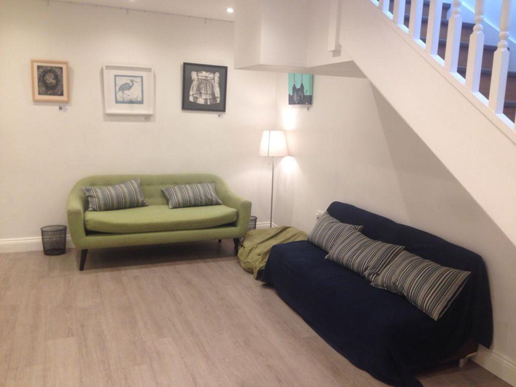 The Living Room Place Furzedown Venue