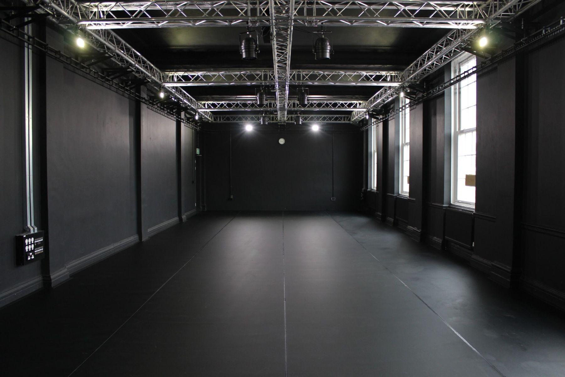 The Emrys John's Studio