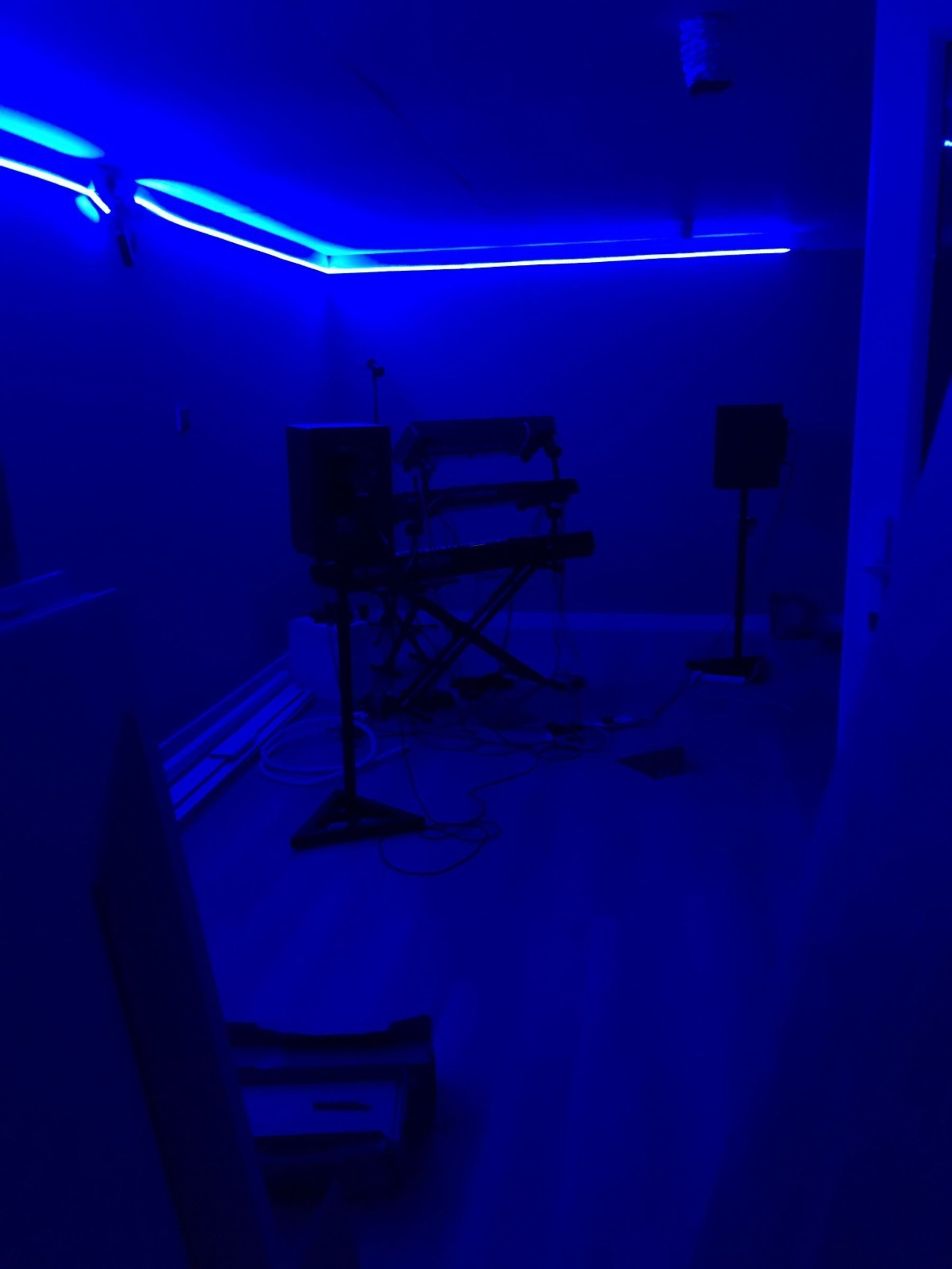 Mill Recording and Practising Studio