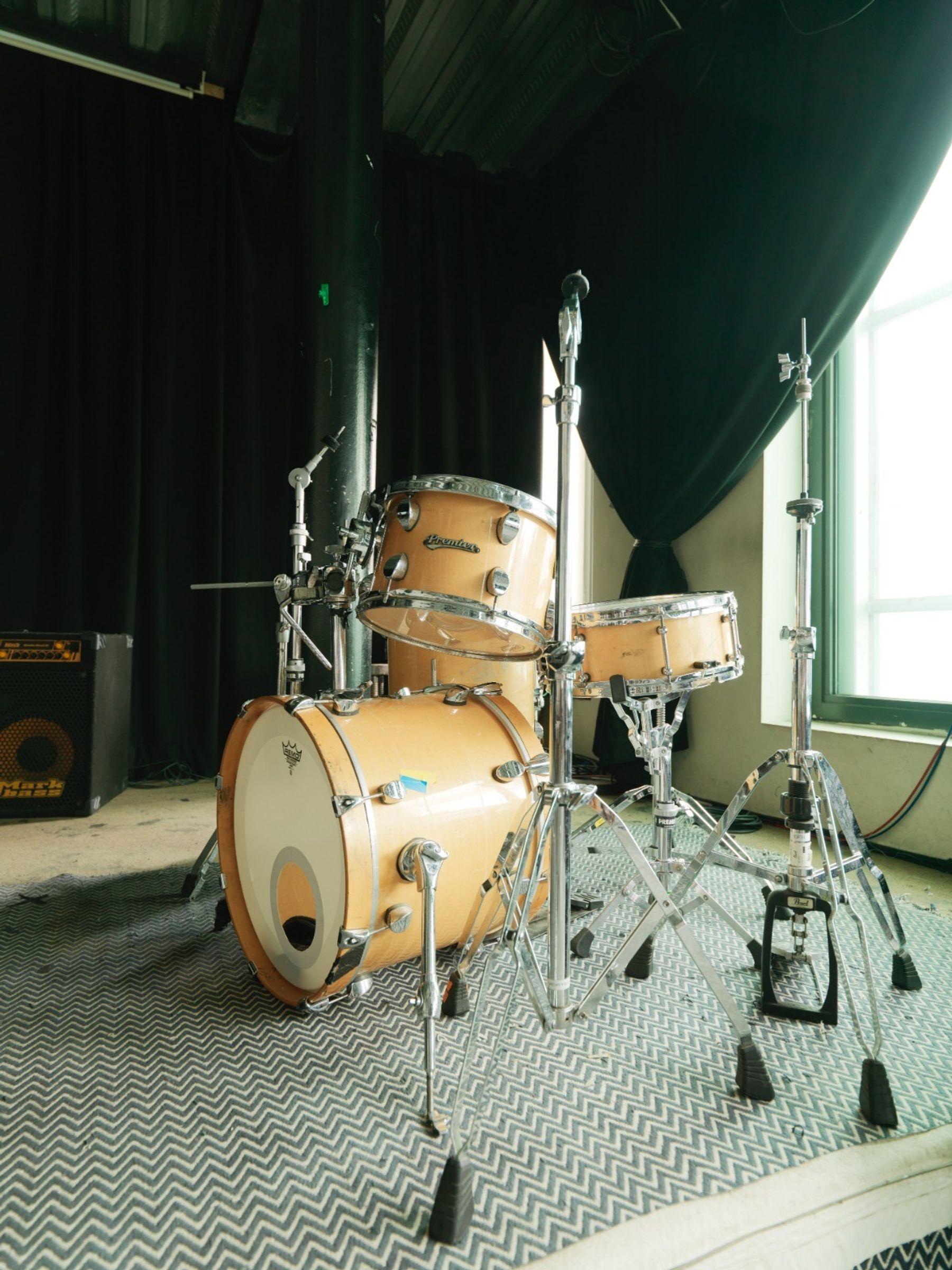 Daytime Hire at the Vortex Jazz Club (Dalston) - Weekends