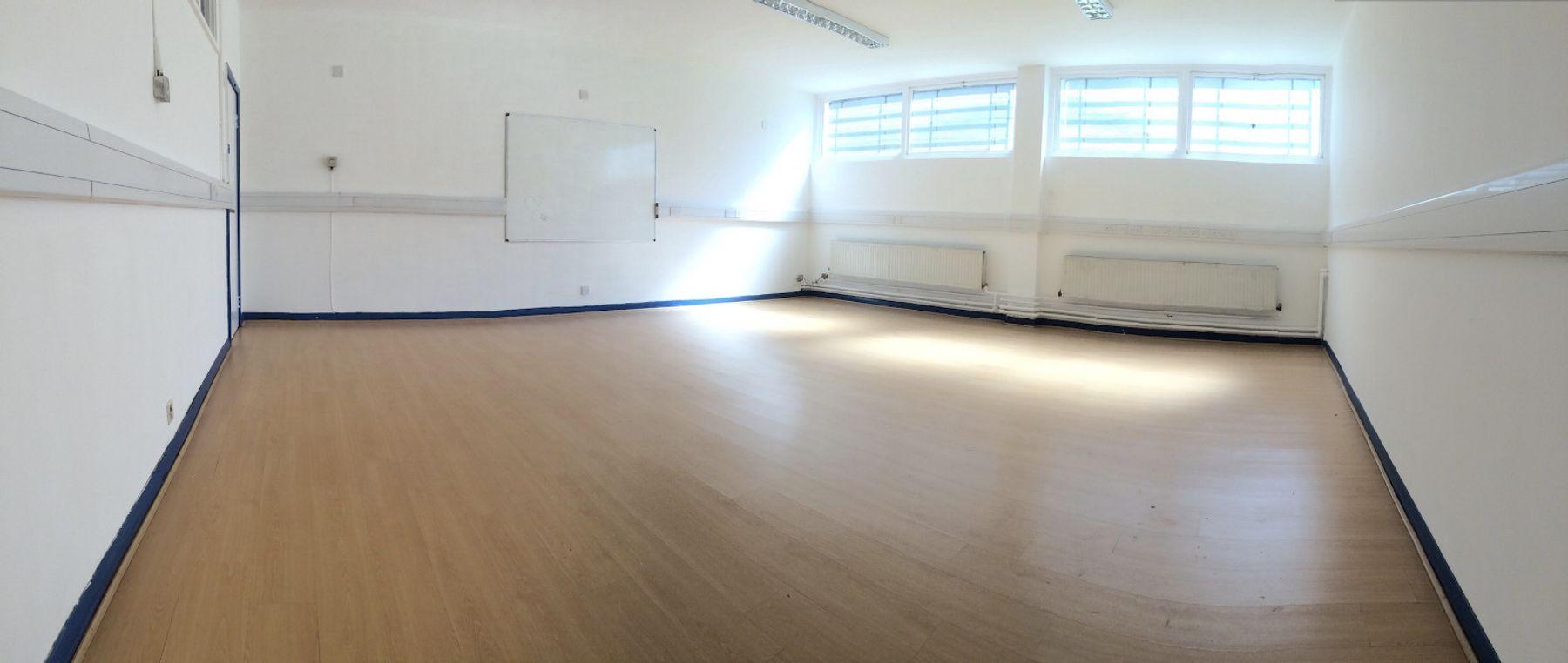 Rehearsal Studio 1