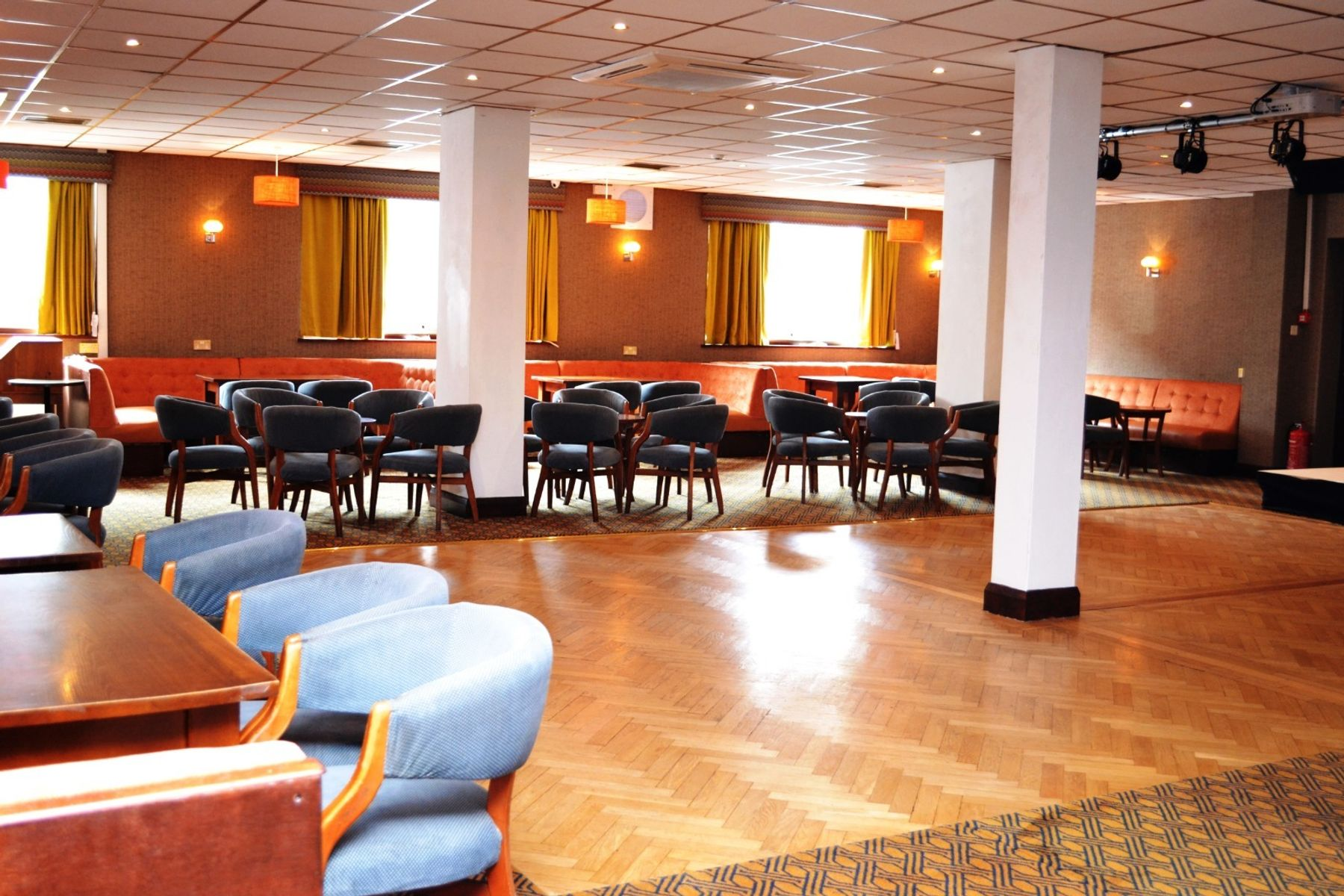 The Southgate Club Venue Hire
