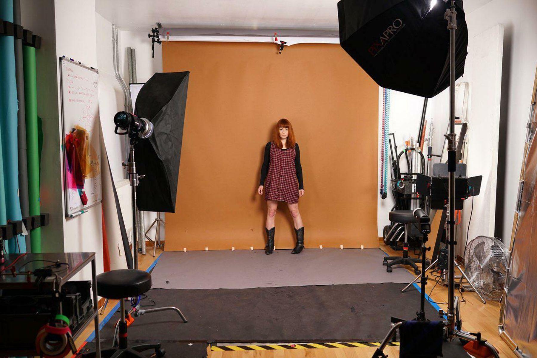 Photography Videography Studio