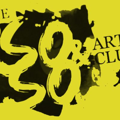 So & So Arts Club