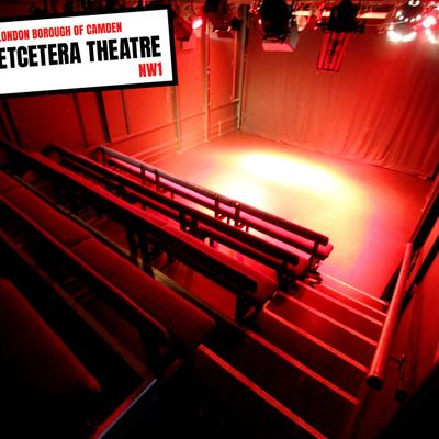 The Etcetera Theatre