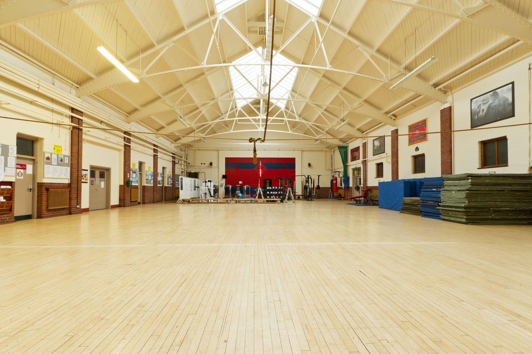 Hall - Kingsbury