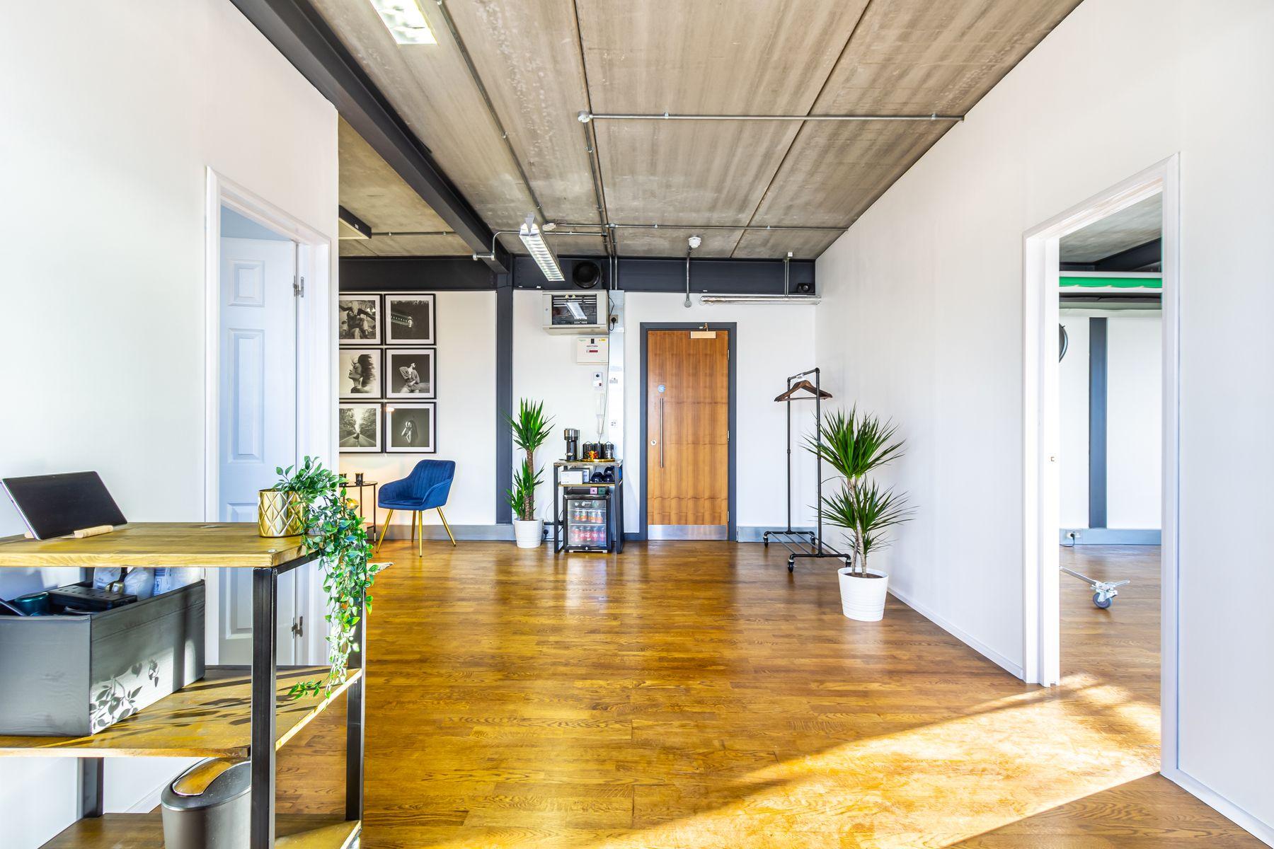 Photography / Video Studio London