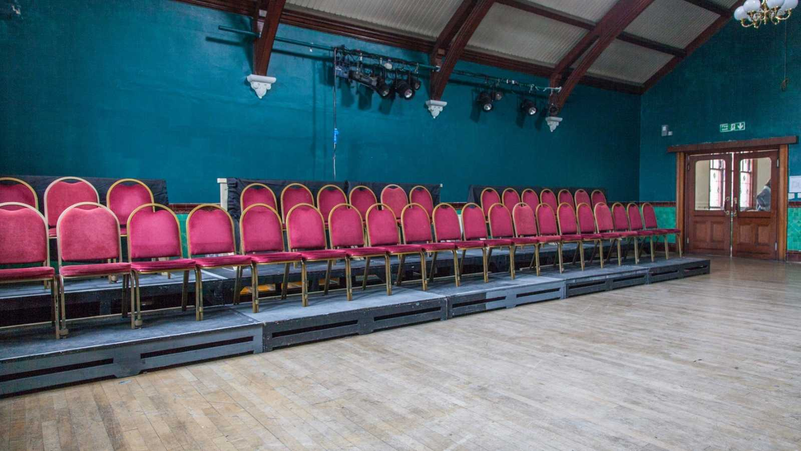 The Assembly Room