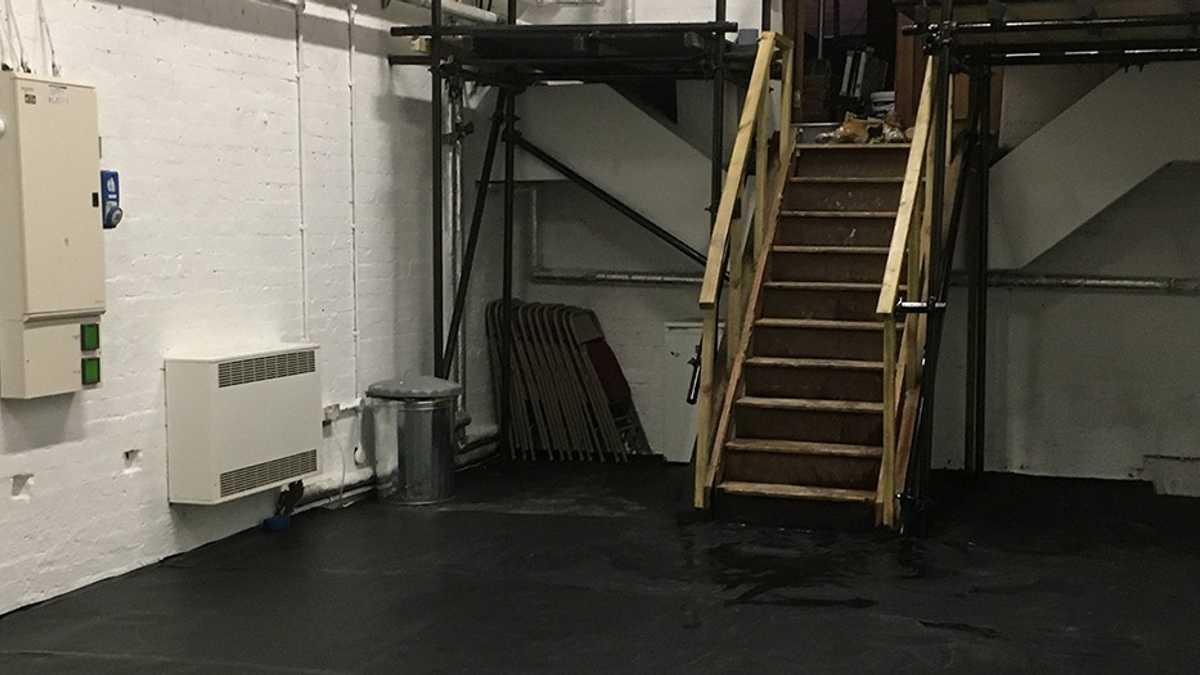 Scene Dock
