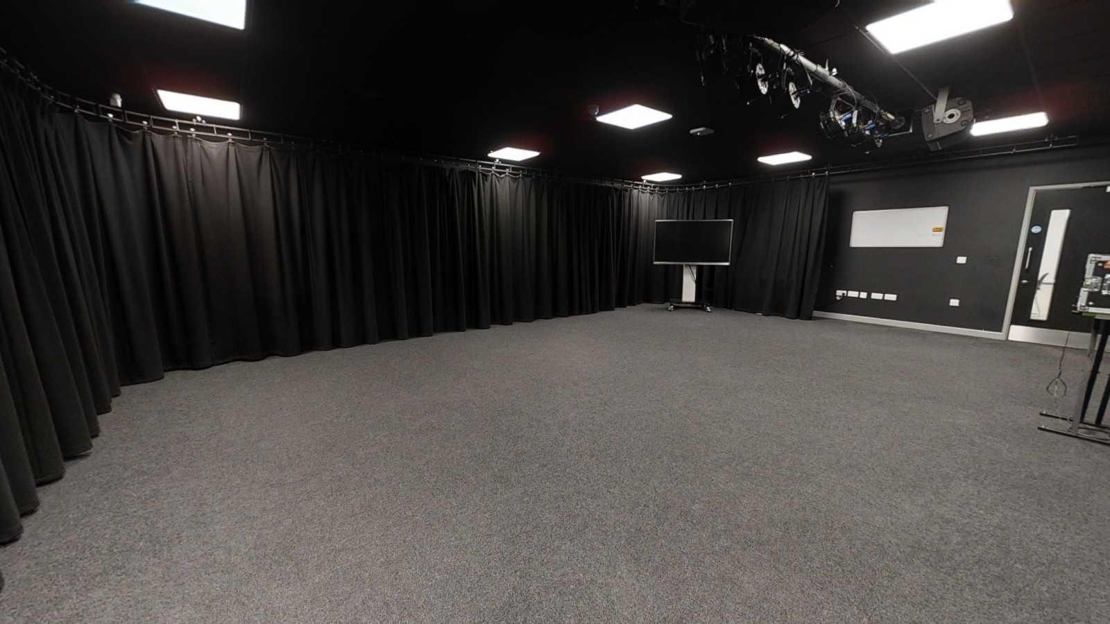 Drama room