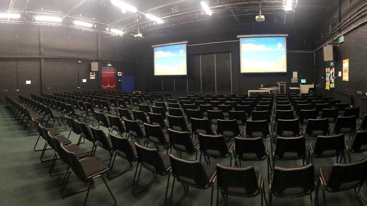 Drama studio