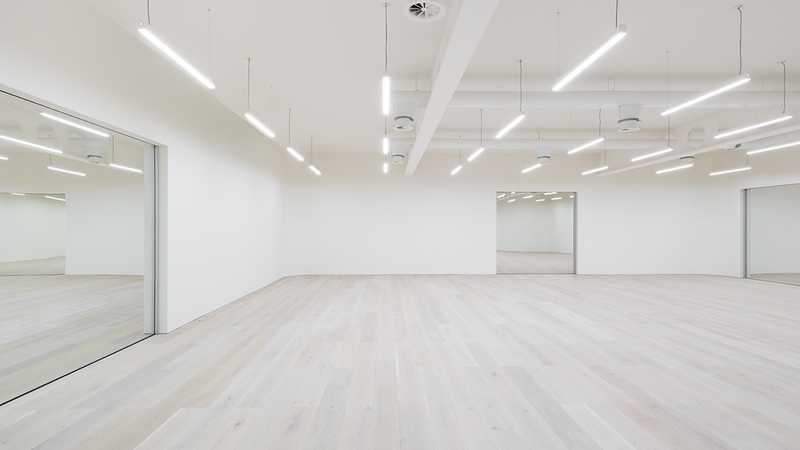 Studio Wayne McGregor - Studio 3