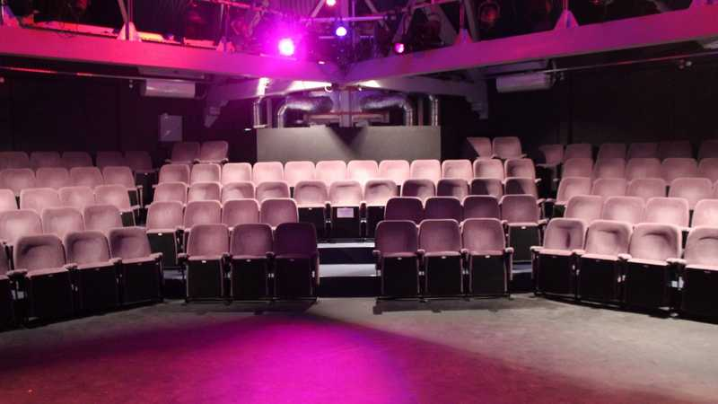 Theatre space for hire