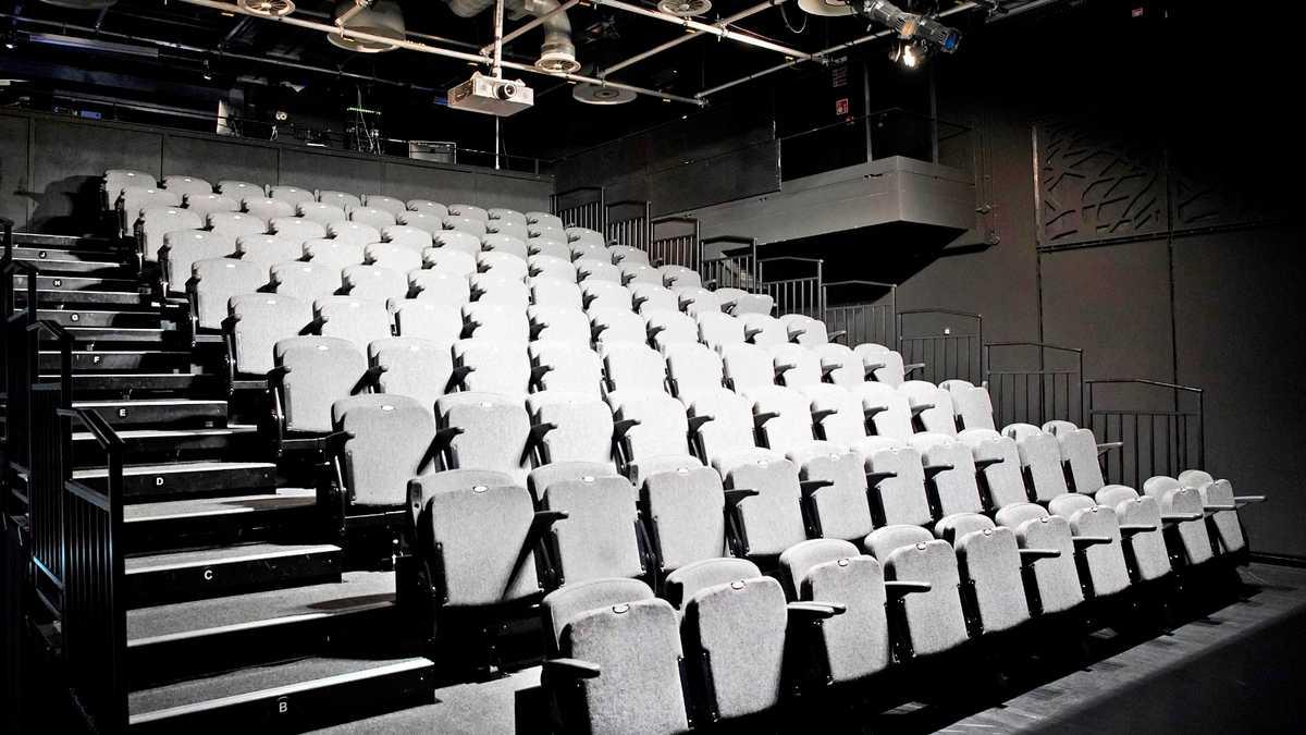 John Lyon's Theatre