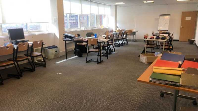 Wembley Space to Rent