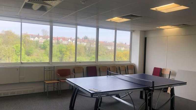 Wembley Space