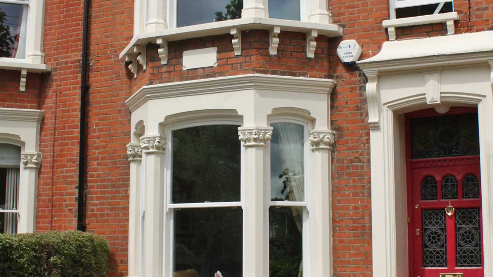 Victorian Home in East London available for filming/photography