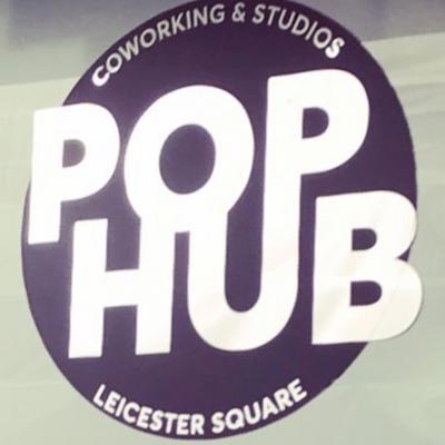 PopHub Leicester Sq