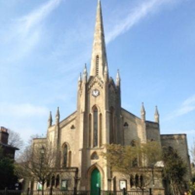 St Michaels Stockwell