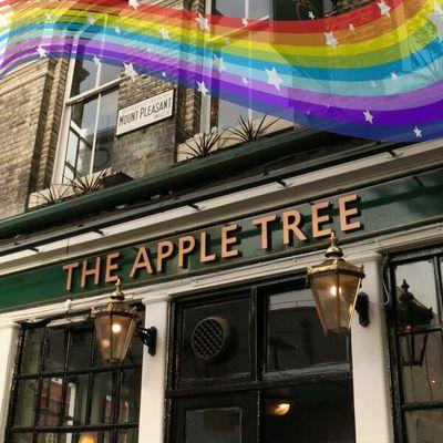 The Apple Tree Pub
