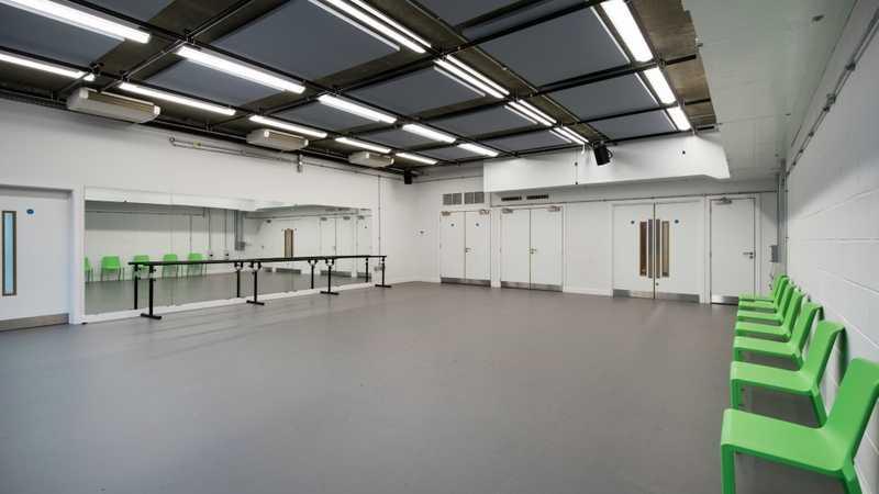 Studio 1 - Theatre Peckham