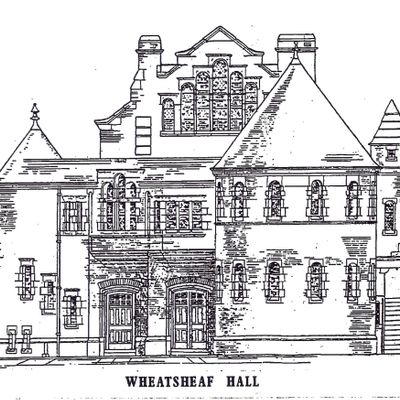 Wheatsheaf Hall