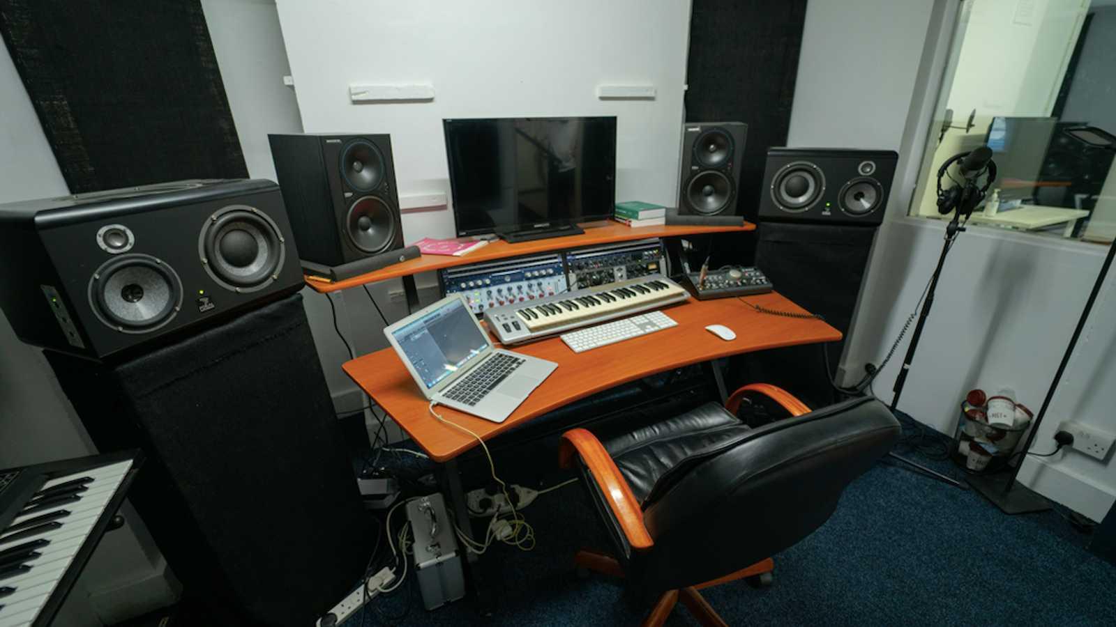 Bond Street Studios
