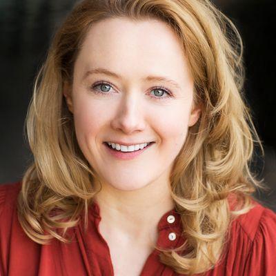CharlotteVaughan
