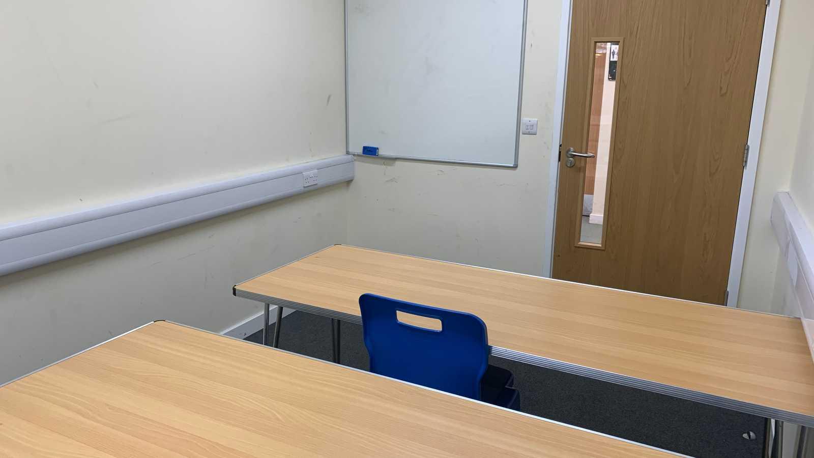 Small classroom 1
