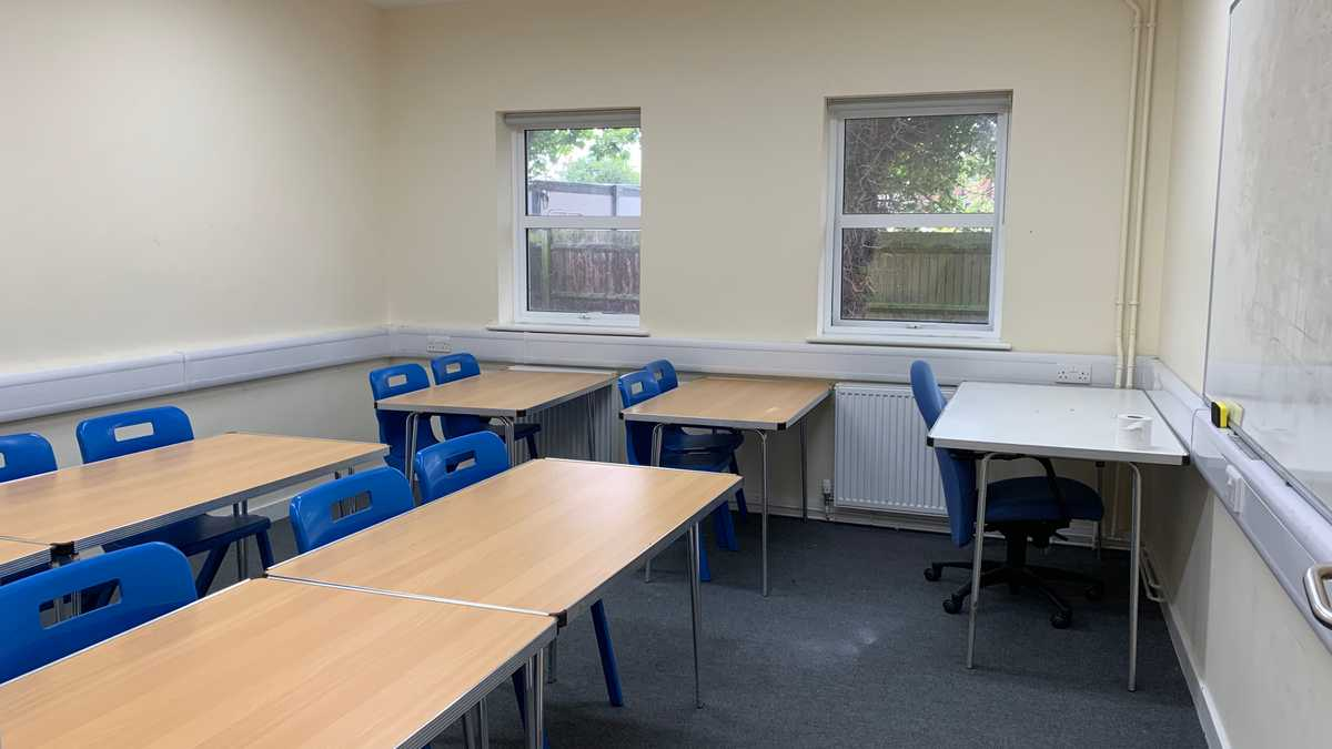 Small classroom 2