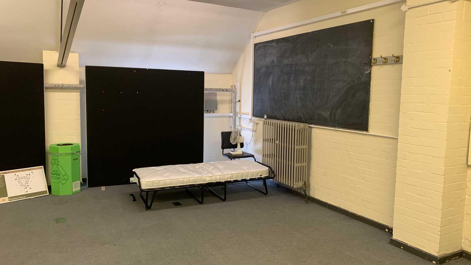 Multi purpose room