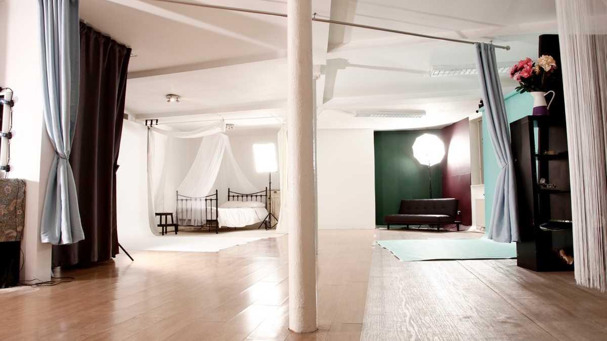 The Studio Hatton Garden