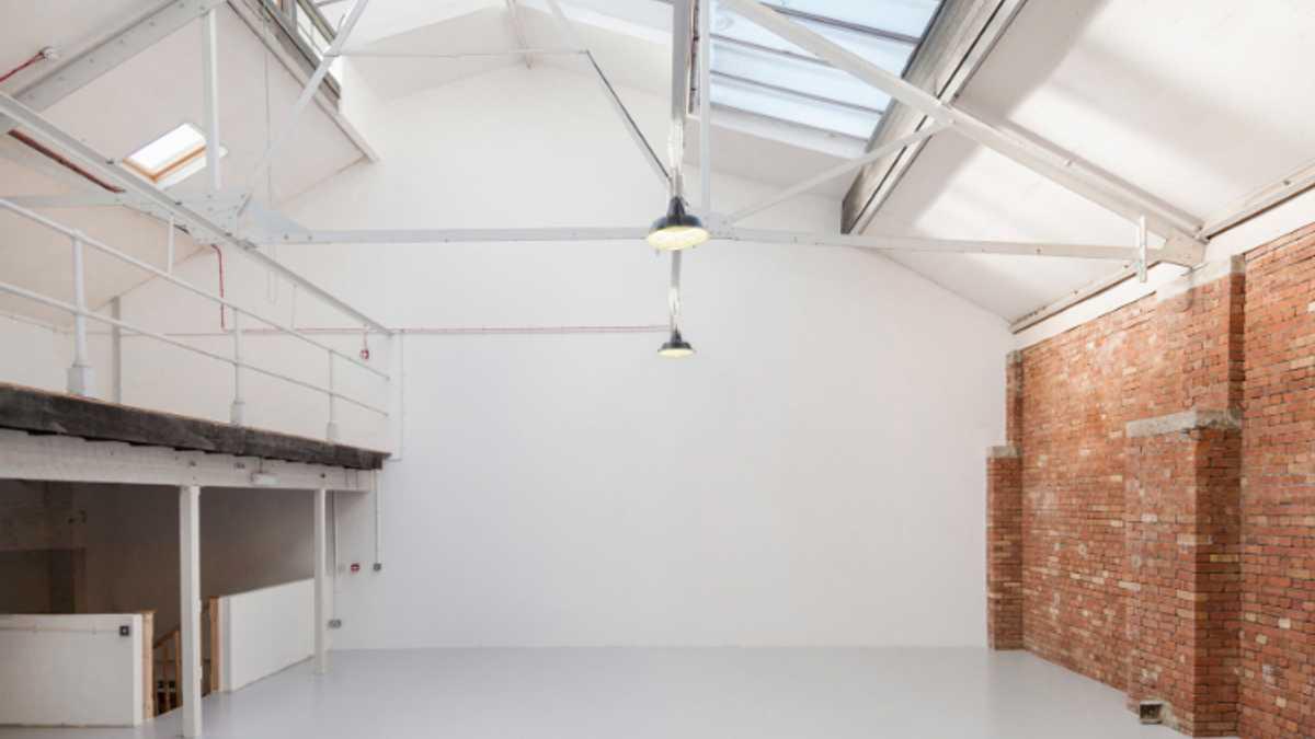 The Heath² - Daylight & Gallery