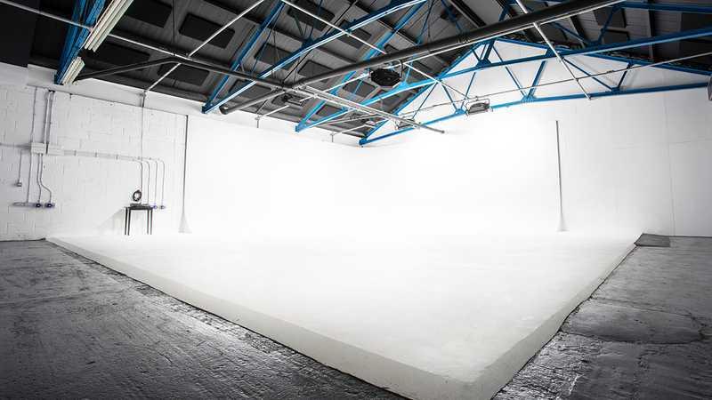 Klatch Studio - West London Film and Photography Studio