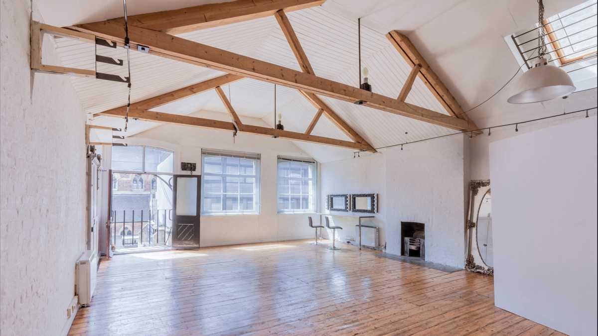 Shoreditch Studio