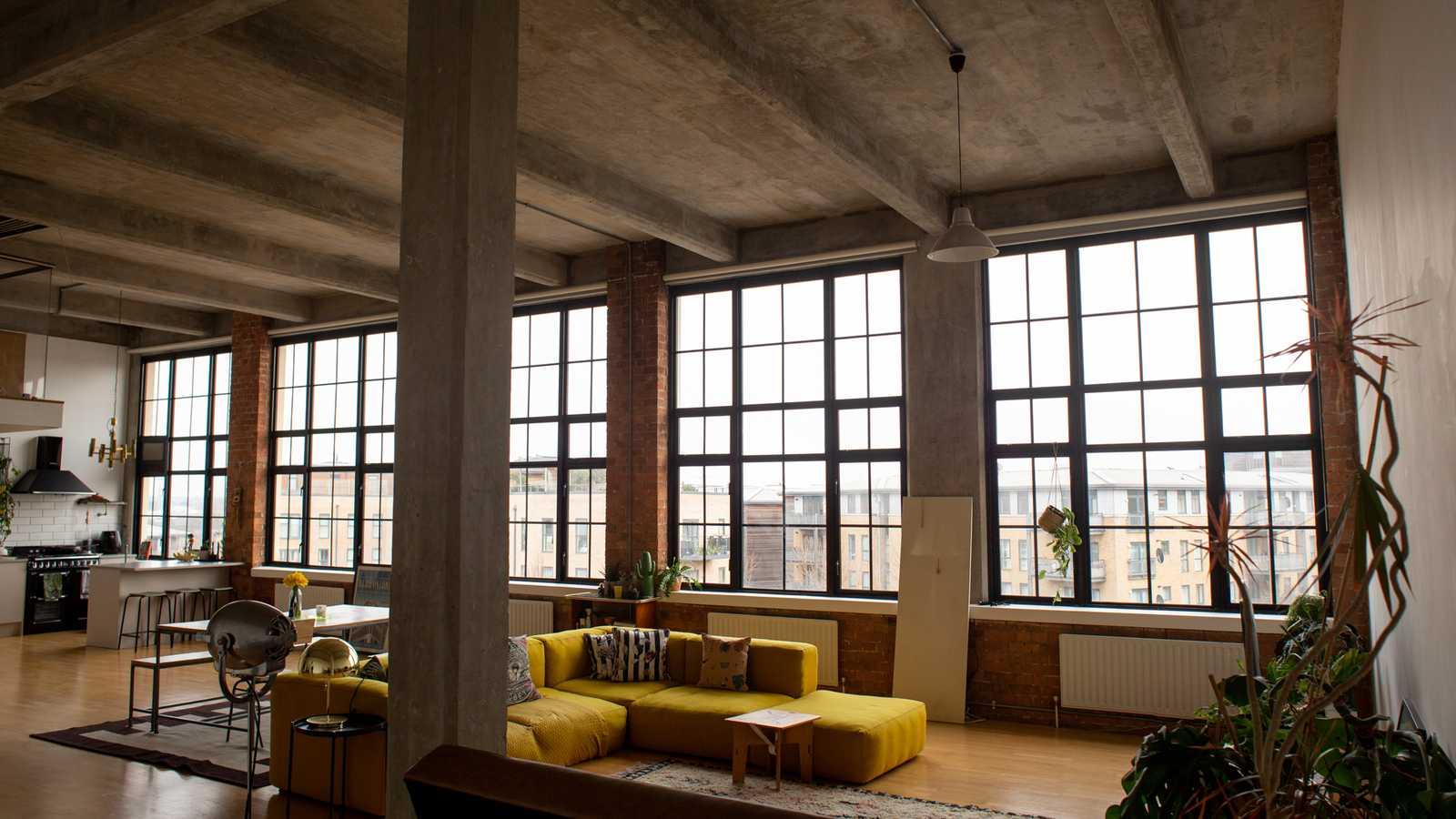 Dehav Studios Hackney