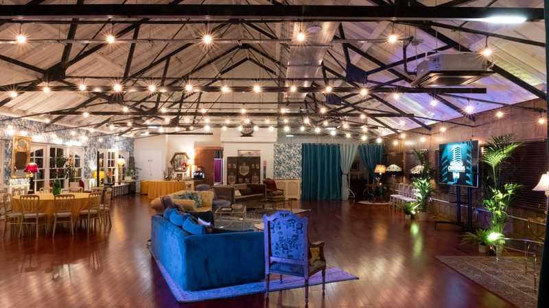 The New Victorian Loft