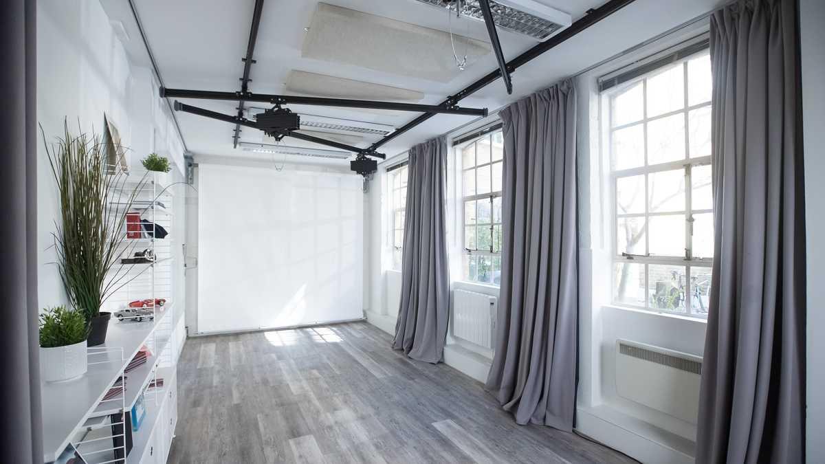 Film and Photography Studio