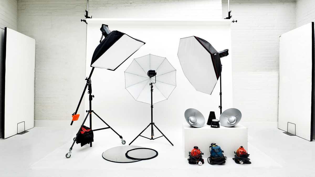 Photography & Video studio