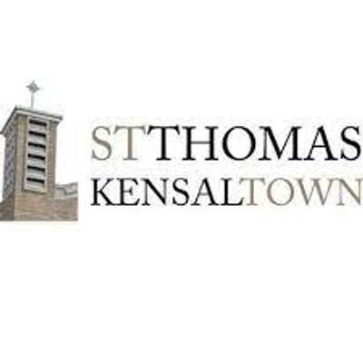 St Thomas Kensal Town