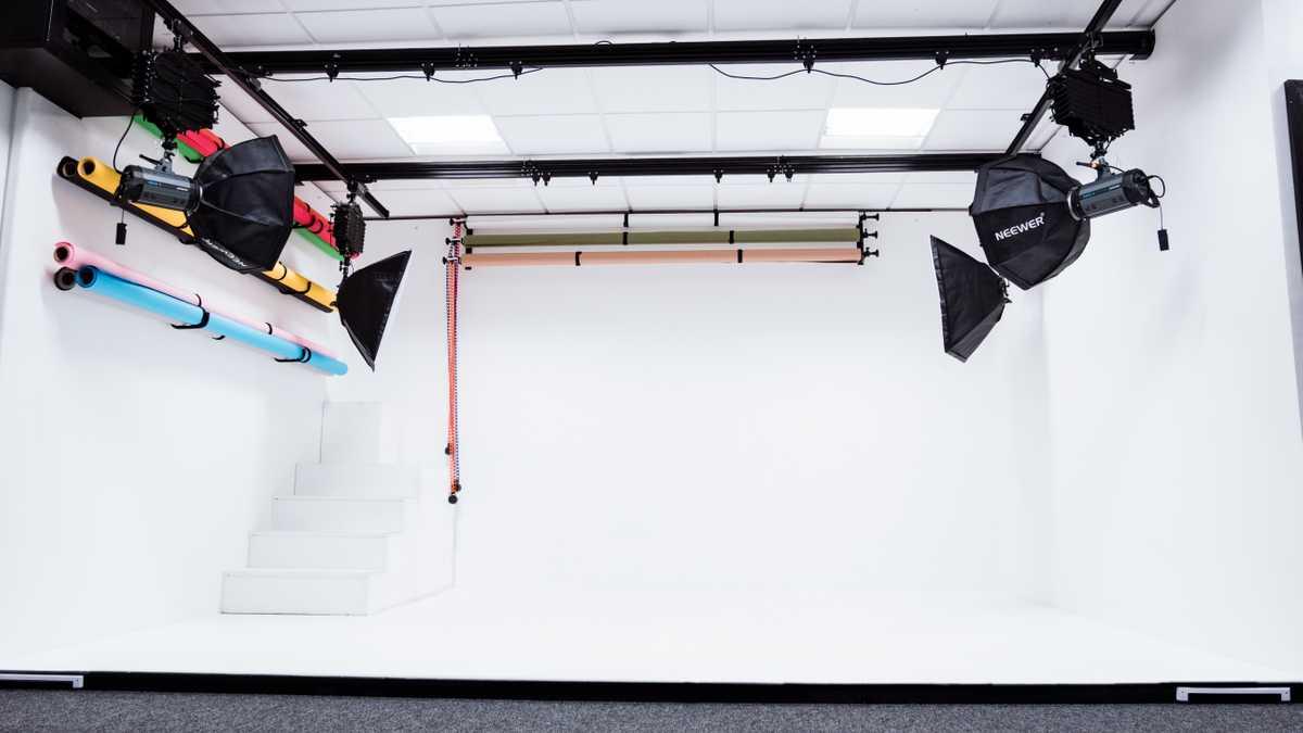 Photo/Film Studio